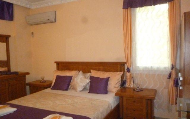 Apart Villa Asoa Kalkan Турция, Патара - отзывы, цены и фото номеров - забронировать отель Apart Villa Asoa Kalkan онлайн комната для гостей