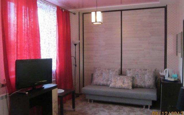 Mini hotel Angel комната для гостей