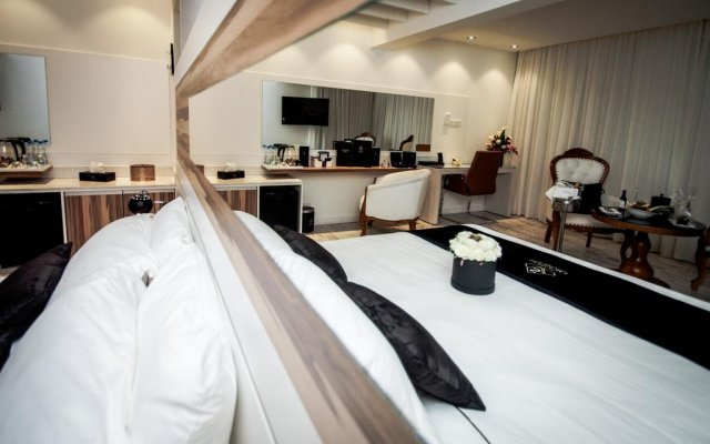 The Ciao Stelio Deluxe Hotel in Larnaca, Cyprus from 146$, photos, reviews - zenhotels.com event-facility