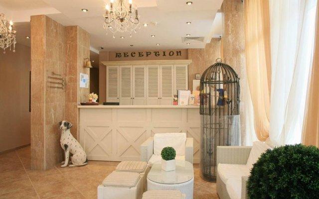 Отель GT Dawn Park Apartments Болгария, Солнечный берег - отзывы, цены и фото номеров - забронировать отель GT Dawn Park Apartments онлайн спа