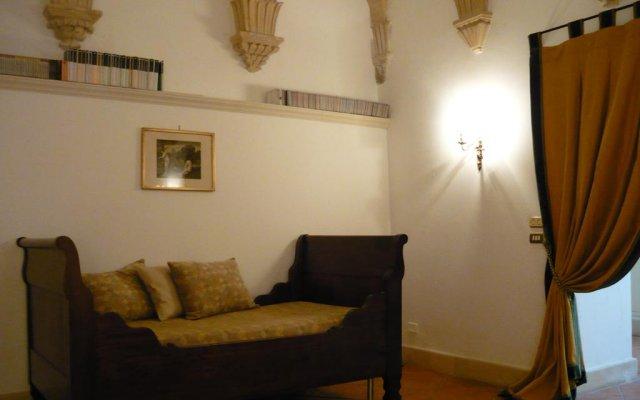Отель Dimora Santangelo Италия, Лечче - отзывы, цены и фото номеров - забронировать отель Dimora Santangelo онлайн комната для гостей