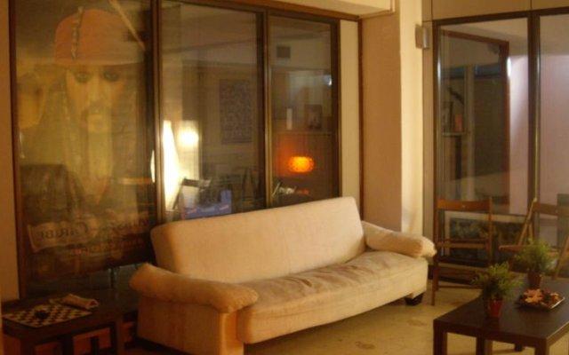 Отель Sol Hostel Испания, Мадрид - отзывы, цены и фото номеров - забронировать отель Sol Hostel онлайн комната для гостей