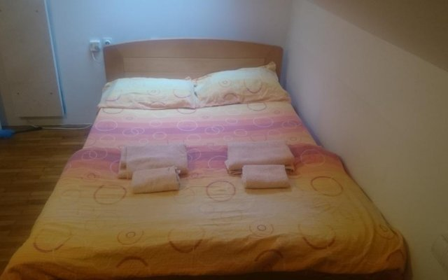 Отель Bed & Breakfast Belgrade комната для гостей