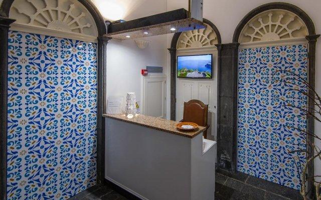 Отель Comercial Azores Guest House Понта-Делгада спа