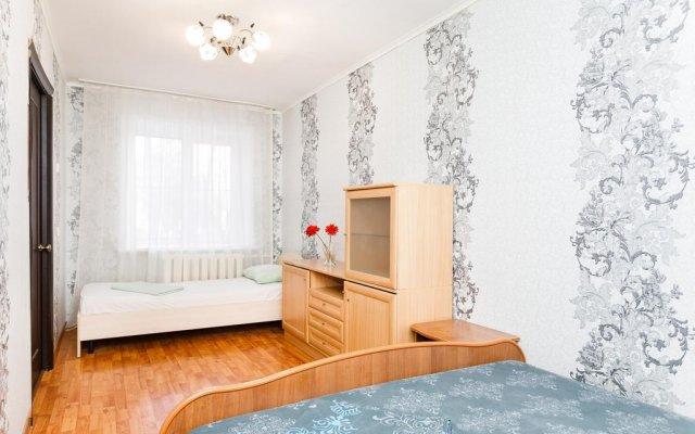 Гостиница Александрия на Улице Бажова комната для гостей