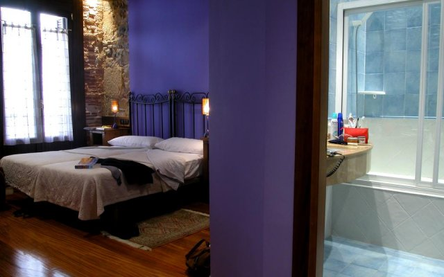 Отель Pension Edorta комната для гостей