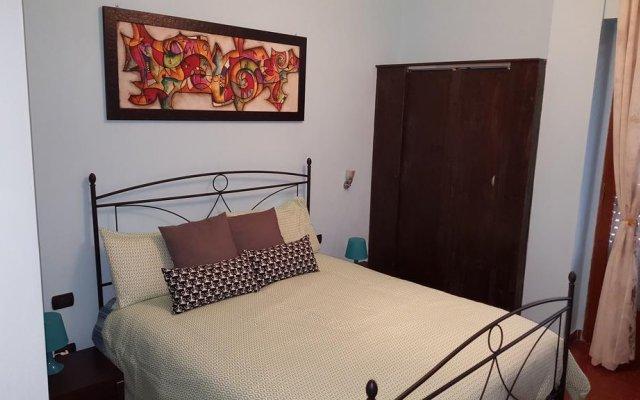 Отель LunaMarina Сарцана комната для гостей