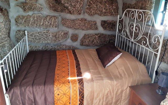 Отель Quinta Encosta Do Marao Амаранте комната для гостей