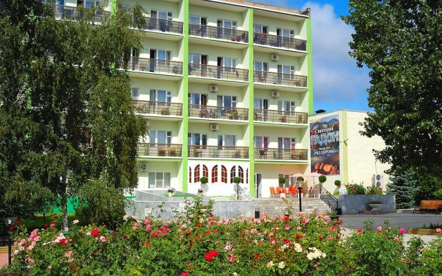03d0fbdfec82 Гостиница Радон в Лиски отзывы об отеле, цены и фото номеров ...