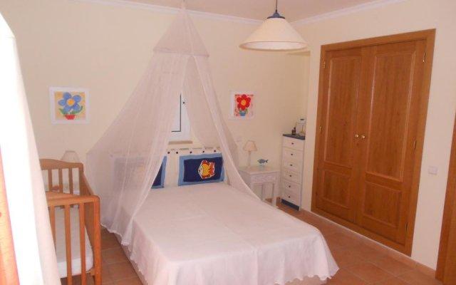 Отель Algarve Praia Verde комната для гостей