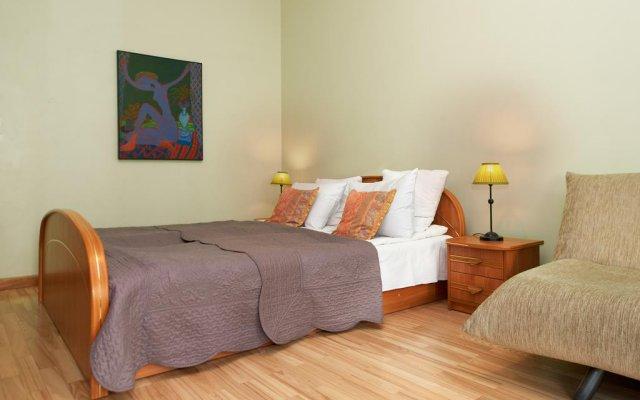 Отель ReHouse комната для гостей