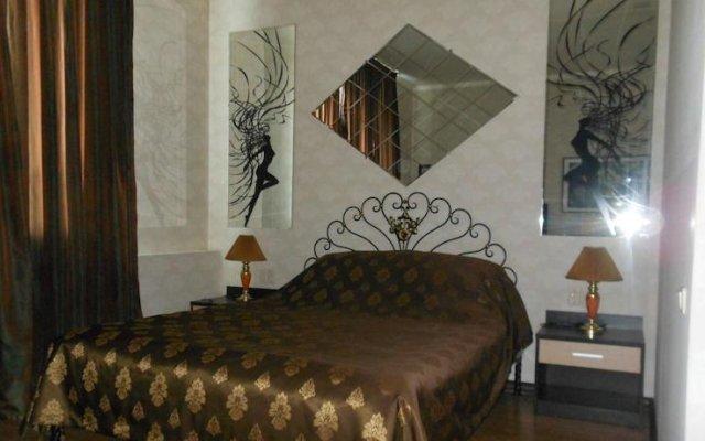 Hotel Savoy-L комната для гостей