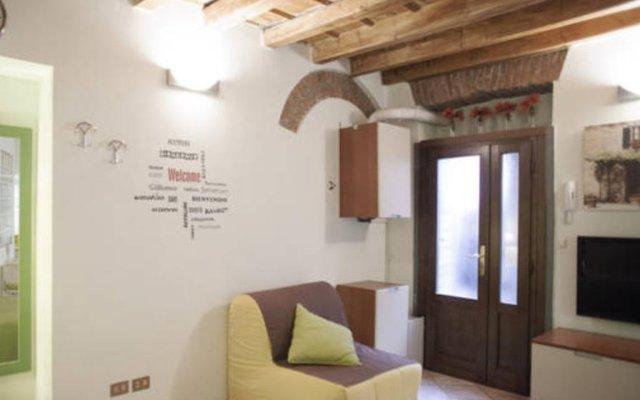 Отель Corso Como 6 Италия, Милан - отзывы, цены и фото номеров - забронировать отель Corso Como 6 онлайн комната для гостей