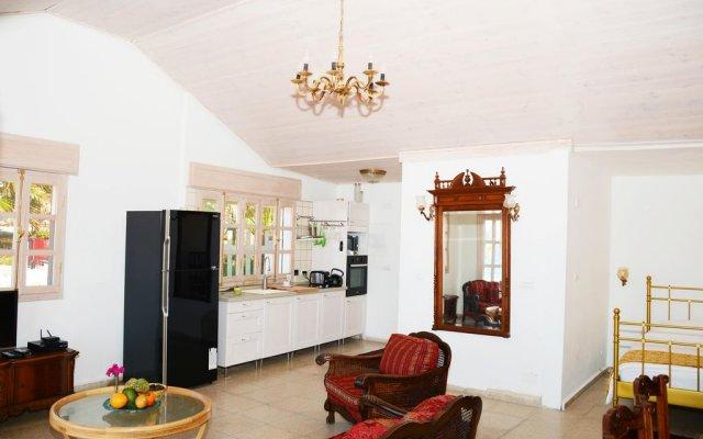 Отель Beit Sidi комната для гостей