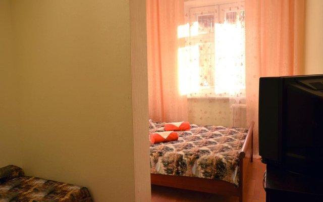 Hostel Legko Pospat Пермь комната для гостей