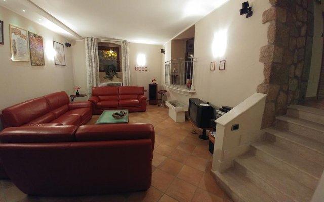 Отель Villa Trekko Сперлонга комната для гостей