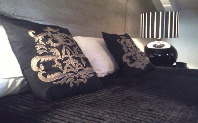 Отель La Posada de Langre Anexo комната для гостей