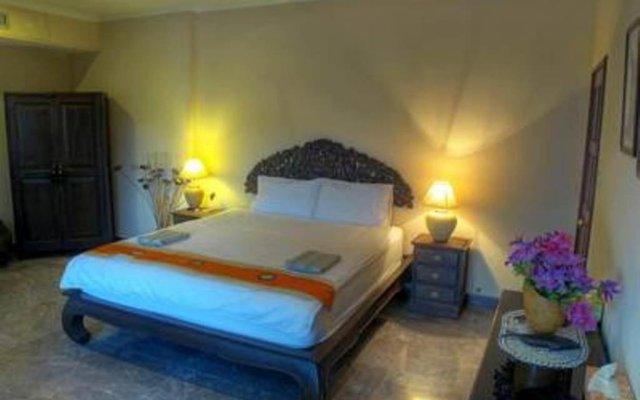 Отель Baan Suan комната для гостей