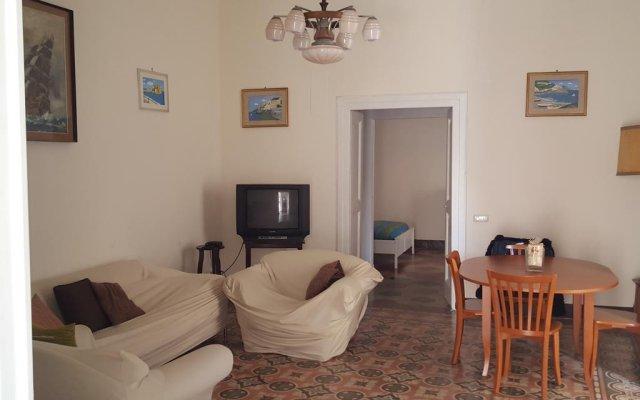Отель Casa In Piazza Минори комната для гостей