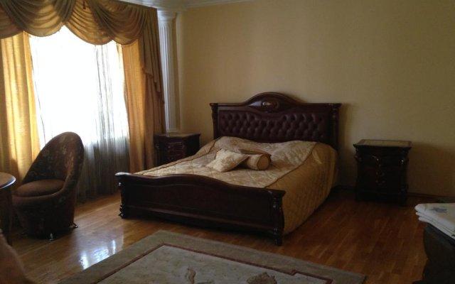 Отель Guest House na Pushkina Ярославль комната для гостей