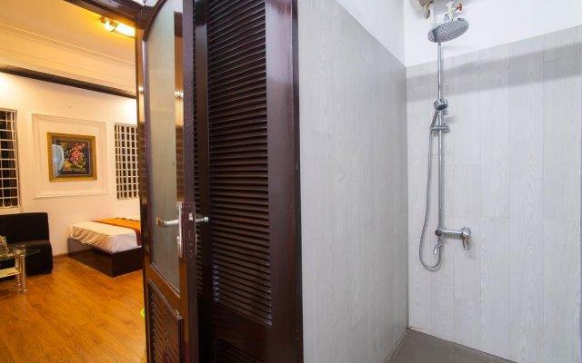 Отель Home Fantasy Вьетнам, Ханой - отзывы, цены и фото номеров - забронировать отель Home Fantasy онлайн комната для гостей