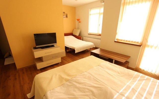 Отель Guest House Arima Шумен комната для гостей