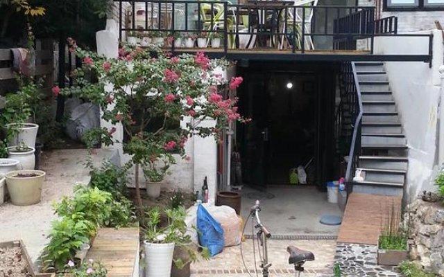 Отель Goldenpond Guesthouse Южная Корея, Сеул - отзывы, цены и фото номеров - забронировать отель Goldenpond Guesthouse онлайн