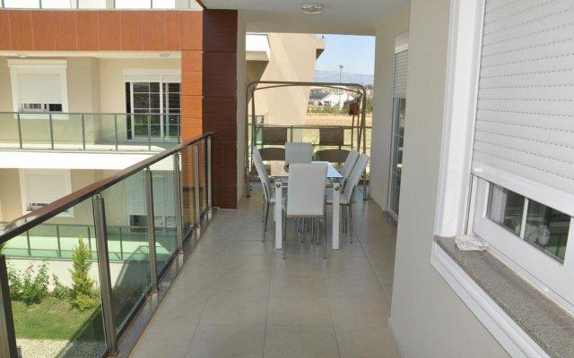 Side Kartal Homes Турция, Сиде - отзывы, цены и фото номеров - забронировать отель Side Kartal Homes онлайн балкон