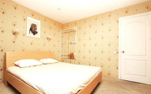 Апартаменты Апартлюкс Зацепский Москва комната для гостей