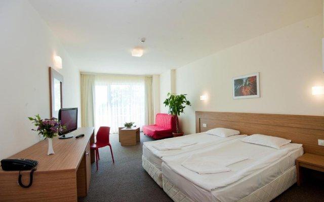 Jeravi Club Hotel - All Inclusive комната для гостей