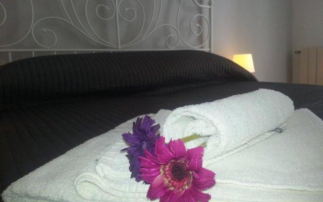 Апартаменты Mirò Luxury Apartment Агридженто комната для гостей