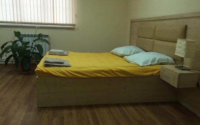 Гостиница Sleepland комната для гостей
