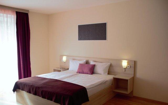 Отель Triple M Венгрия, Будапешт - 4 отзыва об отеле, цены и фото номеров - забронировать отель Triple M онлайн комната для гостей