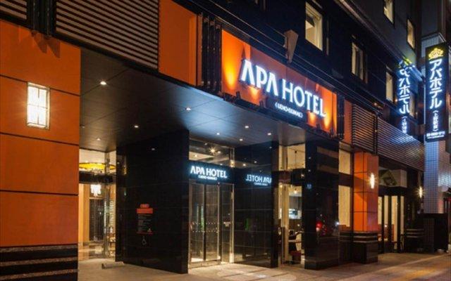 apa hotel ueno ekimae tokyo japan zenhotels rh zenhotels com
