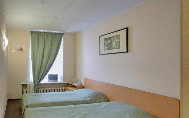 Отель Меблированные комнаты Rinaldi на Московском – I Санкт-Петербург комната для гостей