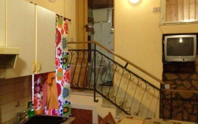 Отель Cavour Apartment Италия, Сиракуза - отзывы, цены и фото номеров - забронировать отель Cavour Apartment онлайн в номере