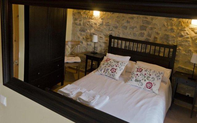 Отель Apartamentos Playa Galizano Рибамонтан-аль-Мар комната для гостей