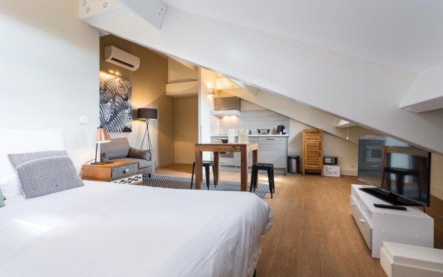 Florella Jean Jaures Apartment 2