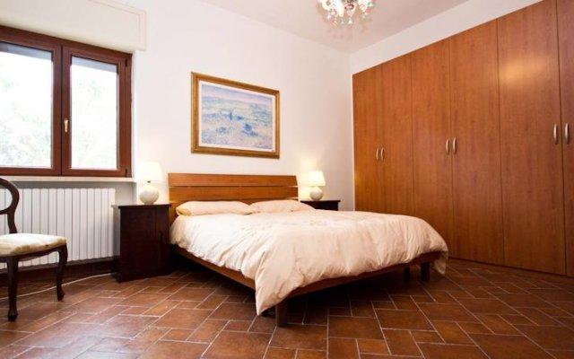 Отель Mantour Appartamenti Lecce Лечче комната для гостей