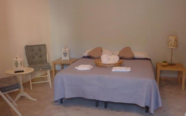 Отель Duomo Rent Room & Flat Агридженто комната для гостей