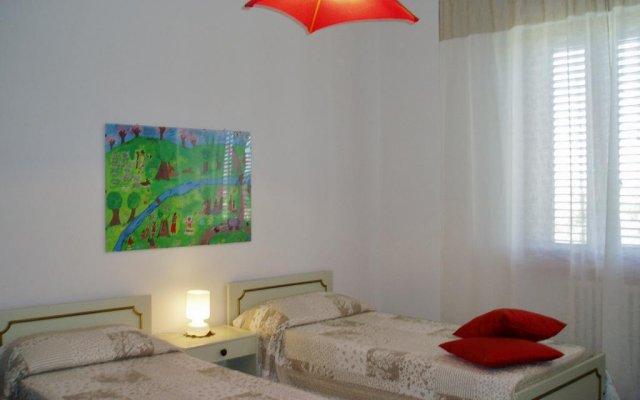 Отель Osteria Vecchia Кастаньето-Кардуччи комната для гостей