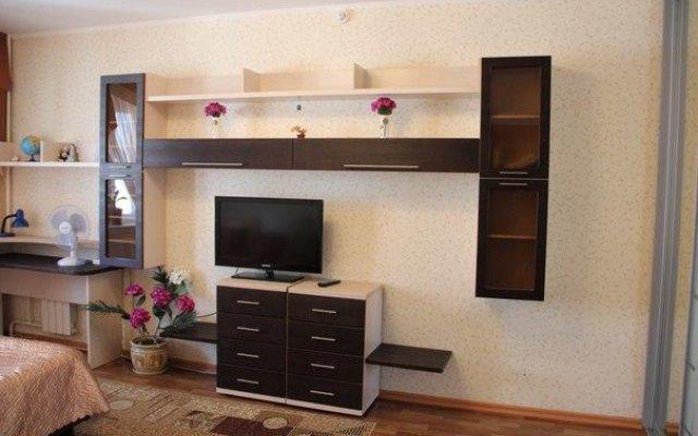 Гостиница on Pobedy Avenue в Курске отзывы, цены и фото номеров - забронировать гостиницу on Pobedy Avenue онлайн Курск комната для гостей