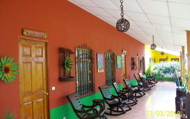Hotel El Pueblito De Don Luis