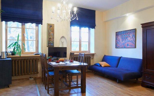 Отель Regina House Вильнюс комната для гостей