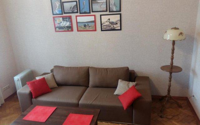 Апартаменты Stay Lviv Apartments Львов комната для гостей