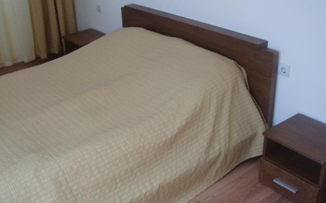 Отель Villa Progled Чепеларе комната для гостей