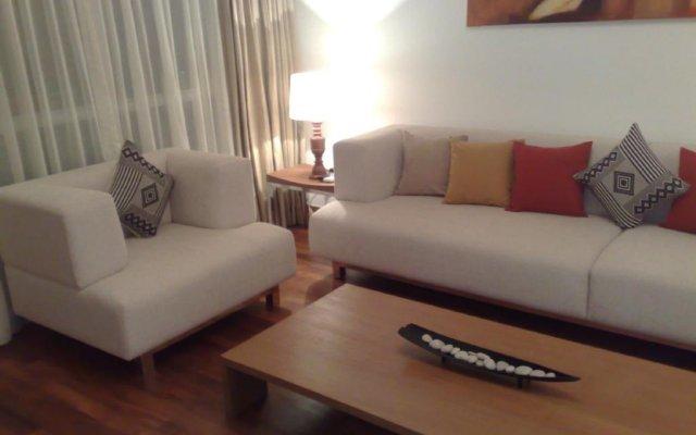 Отель Sea View Monarch Apartment Шри-Ланка, Коломбо - отзывы, цены и фото номеров - забронировать отель Sea View Monarch Apartment онлайн комната для гостей