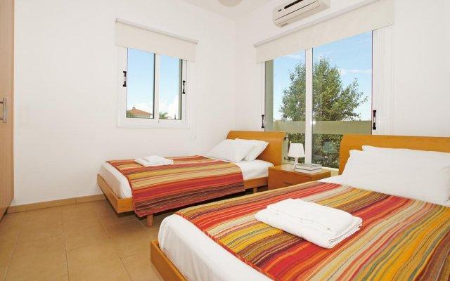 Отель Villa Velma комната для гостей
