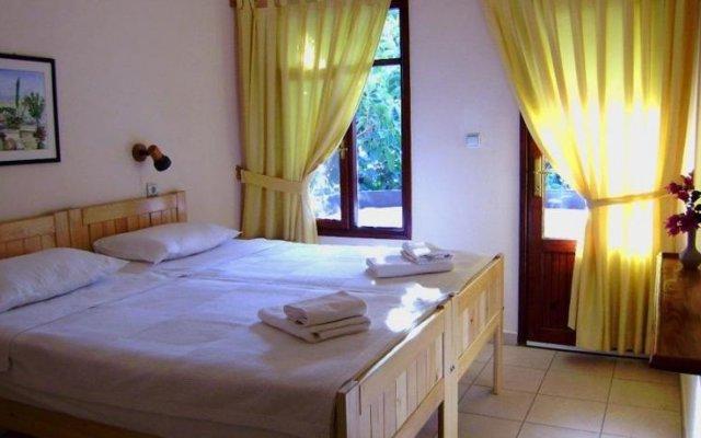 Orkinos Турция, Патара - отзывы, цены и фото номеров - забронировать отель Orkinos онлайн комната для гостей