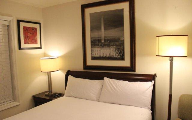 Отель The Ford Free Designated Parking 2bdrm Home Вашингтон комната для гостей